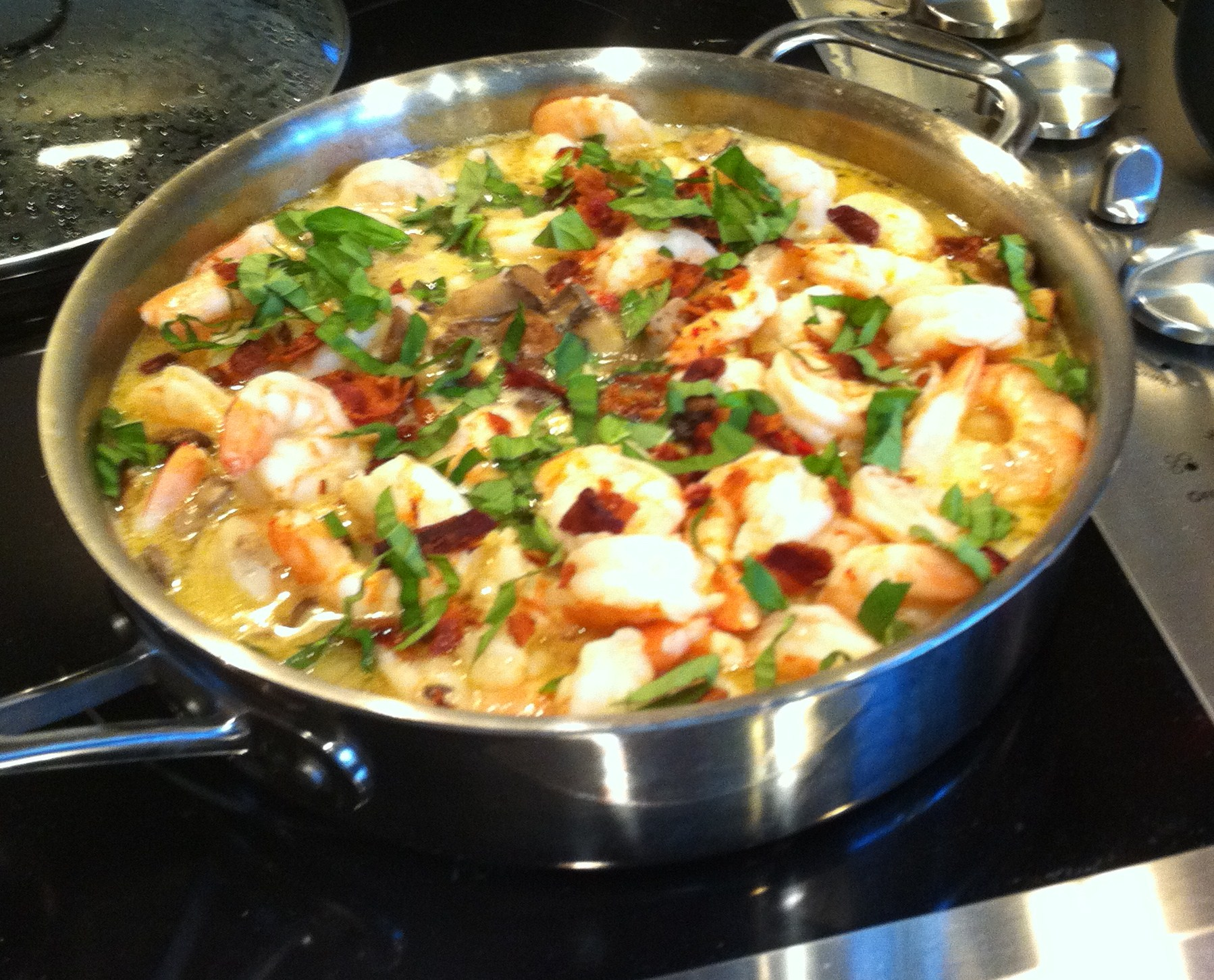 low country shrimp and grits image of shrimp and grits she was totally ...